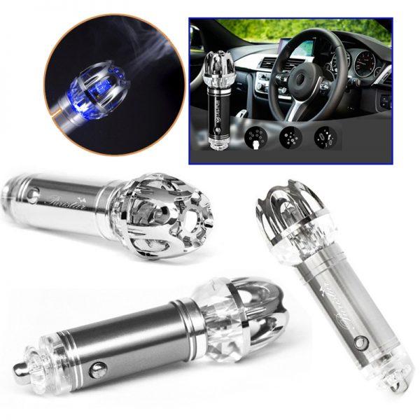 Most popular car ionizer air purifier car accessories