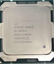 803051-B21 DL60 Gen9 E5-2640v4 Kit Server CPU HP