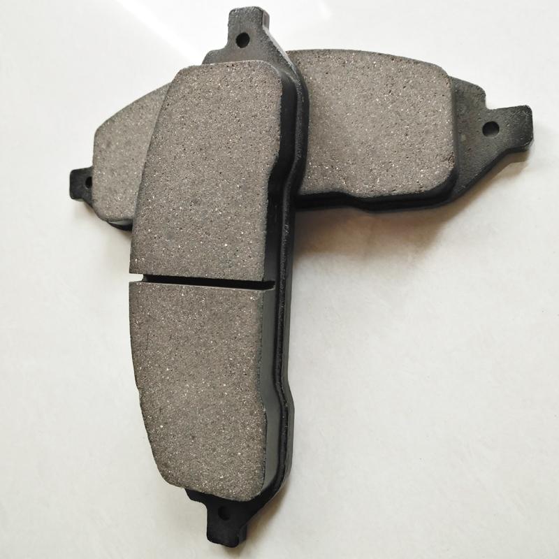 Car accessories break pad car auto parts