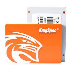 Kingspec 2.5inch ssd 128gb sata 3 120gb ssd