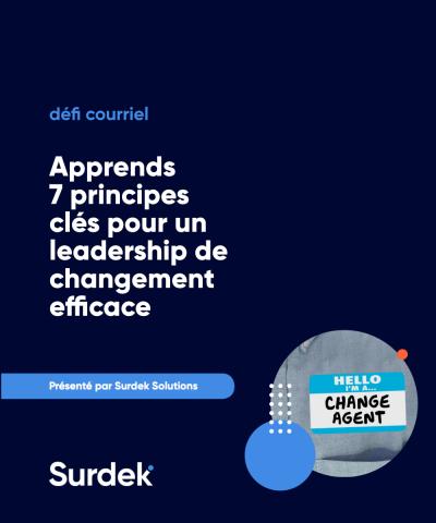 Change agent challenge cover v1 fr
