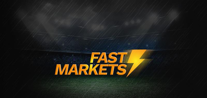 Fast Markets