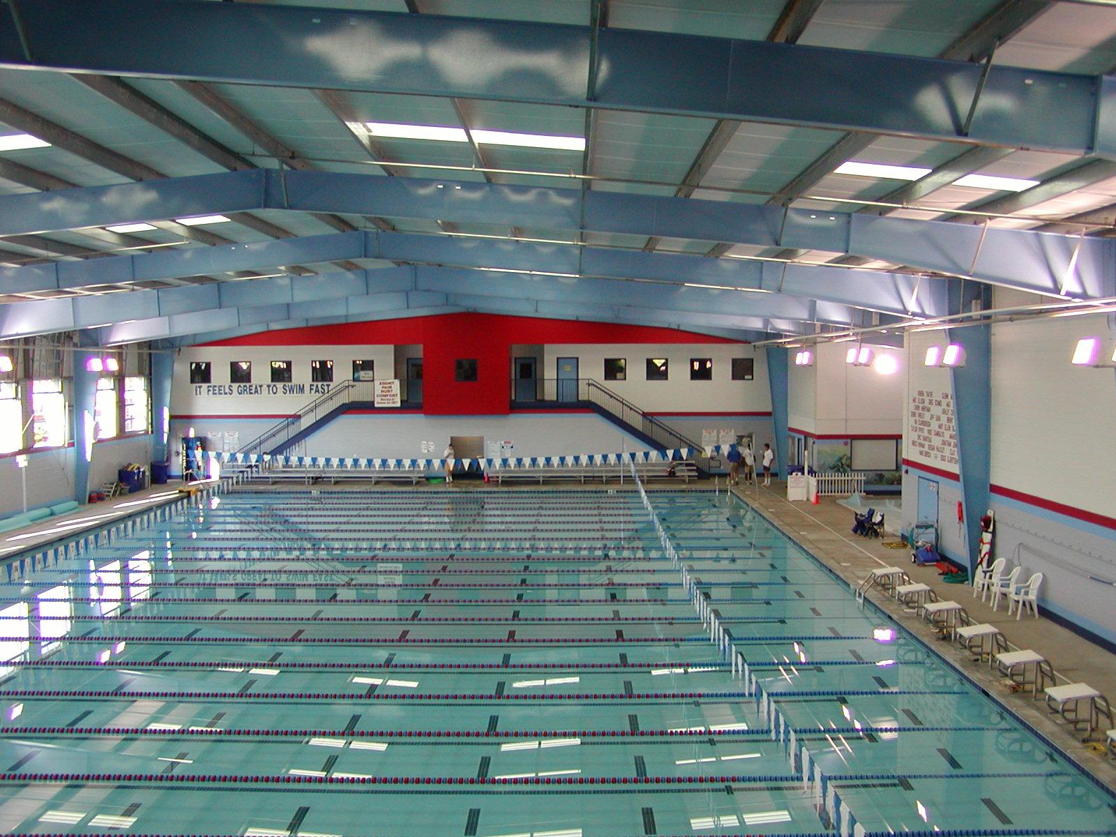 Swim Atlanta