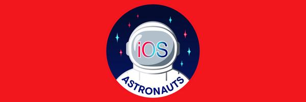 iOS Astronauts