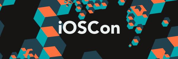 iOSCon