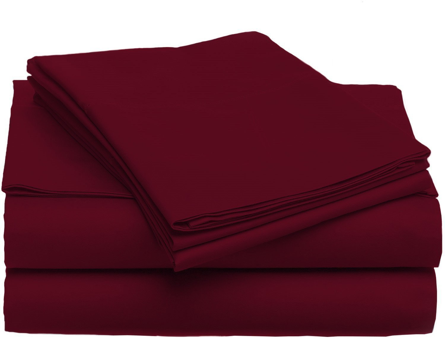 Luxury-Home-Super-Soft-1600-Series-Double-Brushed-6-Pcs-Bed-Sheets-Set thumbnail 9