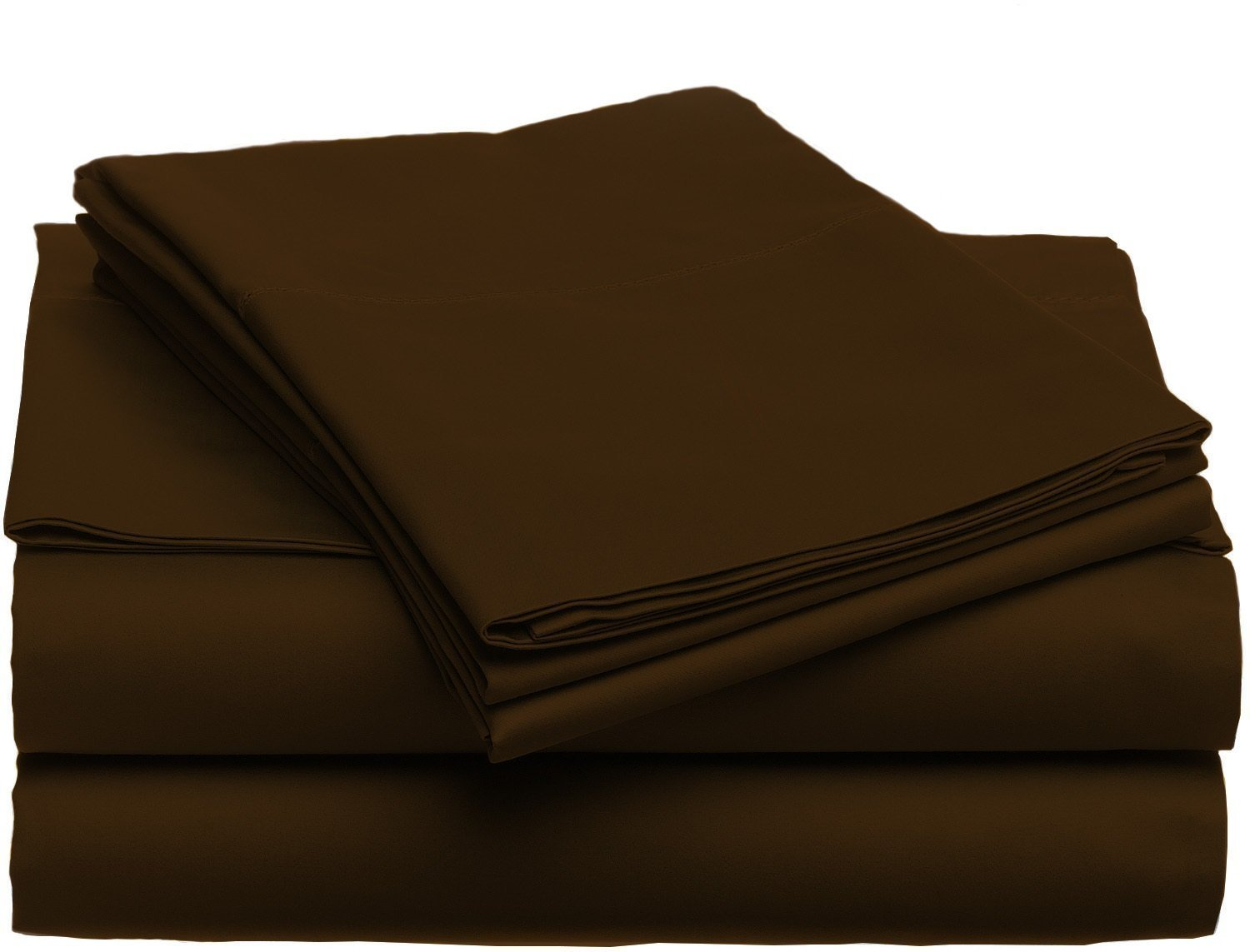 Luxury-Home-Super-Soft-1600-Series-Double-Brushed-6-Pcs-Bed-Sheets-Set thumbnail 11