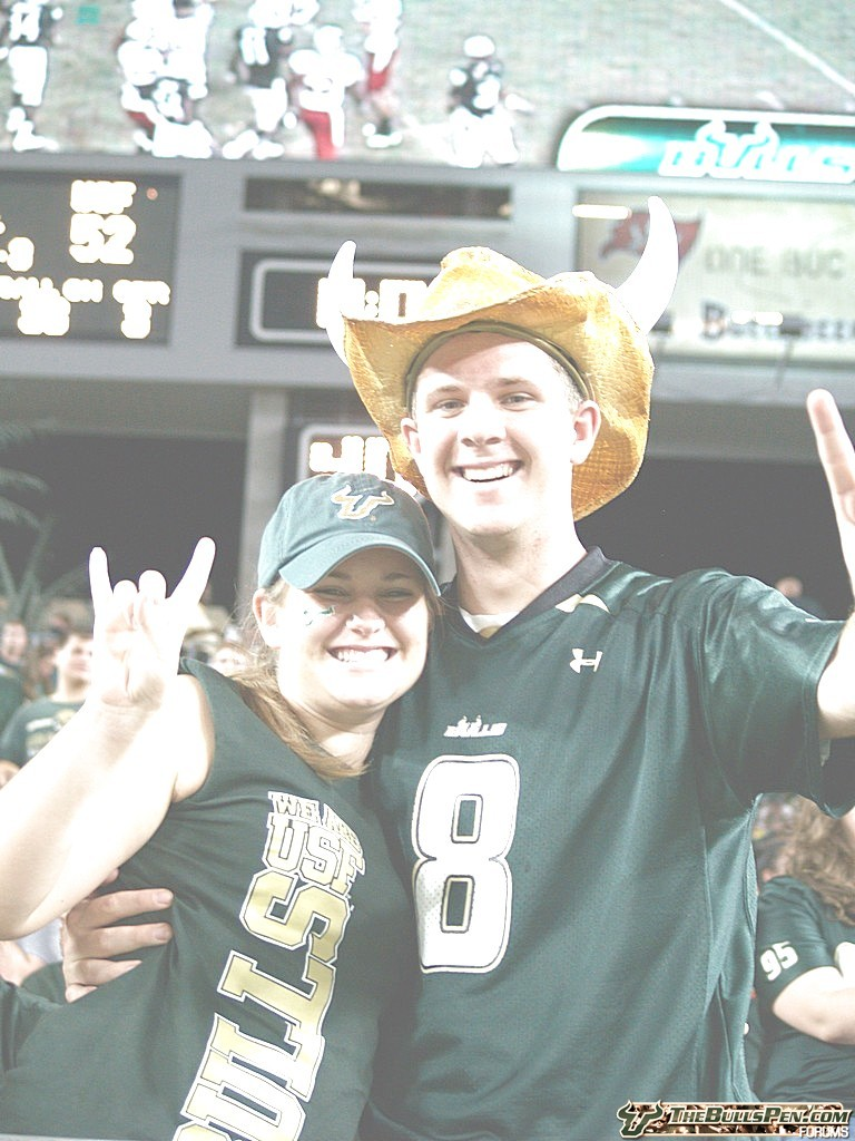 The Bulls Pen The 1 Usf Bulls Fans Community South Florida Bulls
