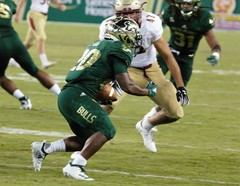 South Florida Bulls vs Elon 2018 Bulls Gallery  0020.jpg