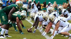 South Florida Bulls vs Georgia Tech 2018 Bulls Gallery  0102.jpg