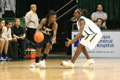 USF Women's Basketball