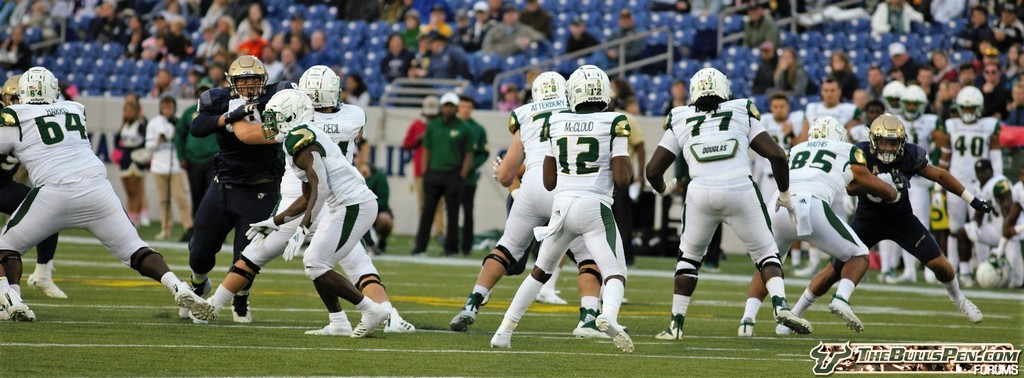 USF Bulls vs Navy Midshipmen 2019 The Bulls Pen 2019 Old Baldy Photo 1024 00125.jpg
