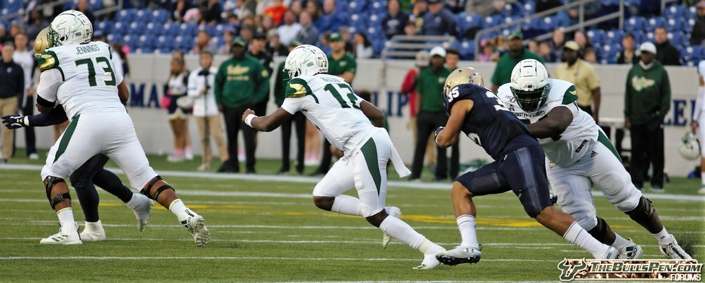 USF Bulls vs Navy Midshipmen 2019 The Bulls Pen 2019 Old Baldy Photo 1024 00127.jpg