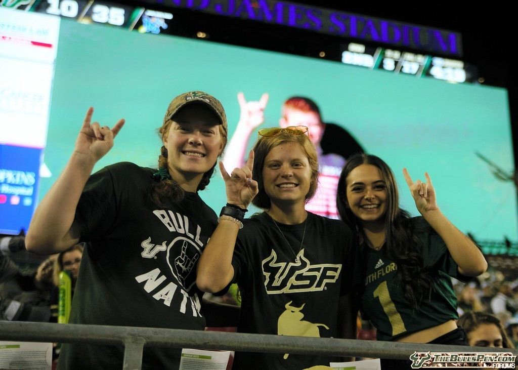 Best of South Florida Bulls vs Memphis Tigers The Bulls Pen 2019 Old Baldy Photo 1024 00141.JPG