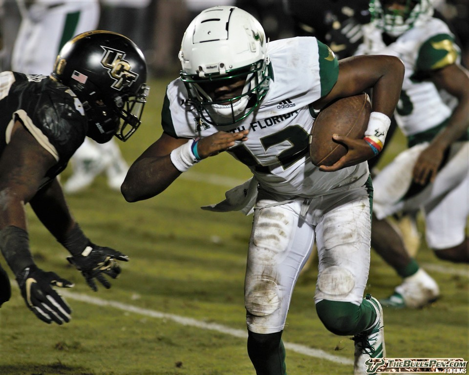 Best of South Florida Bulls vs UCF Knights The Bulls Pen 2019 Old Baldy Photo 1024 00151.JPG