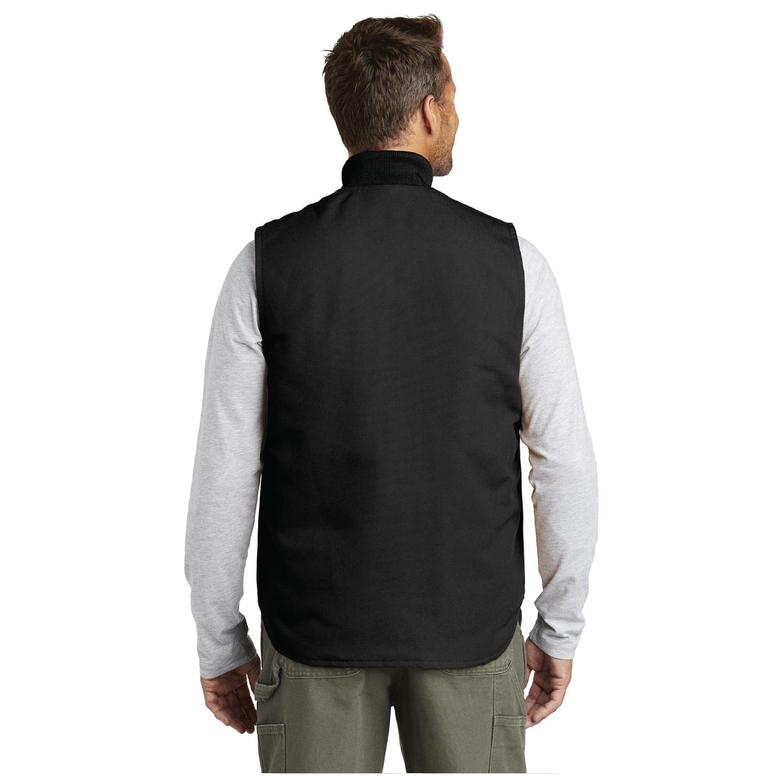 Carhartt® Duck Vest - RCG4675
