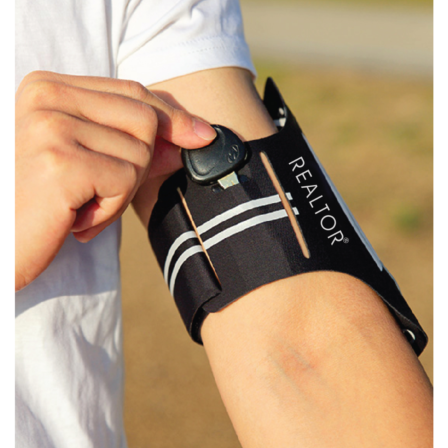 Cell Phone Fitness Armband - RTS4714