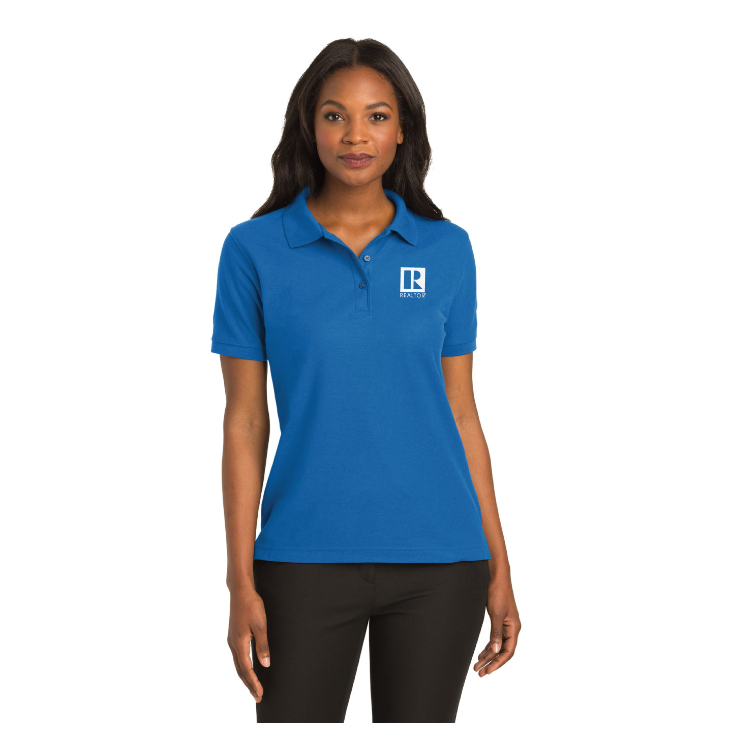 Ladies Pique Polo Shirt Golfs, Shirts, Collared, Polos, Plackets