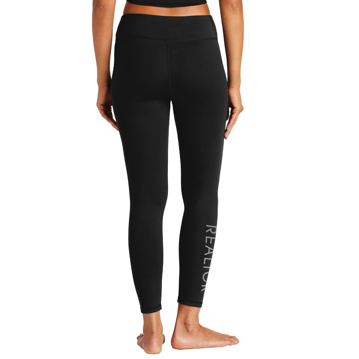 Ladies Thick Sport Leggings - RCL4091