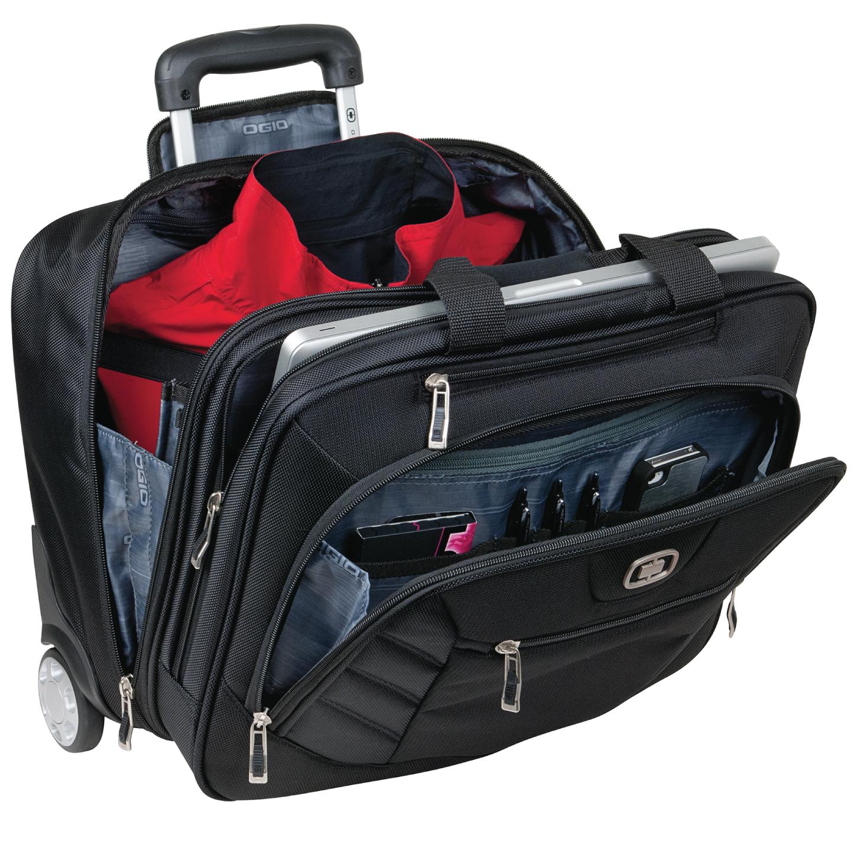 OGIO® Wheeled Briefcase - RCG4672