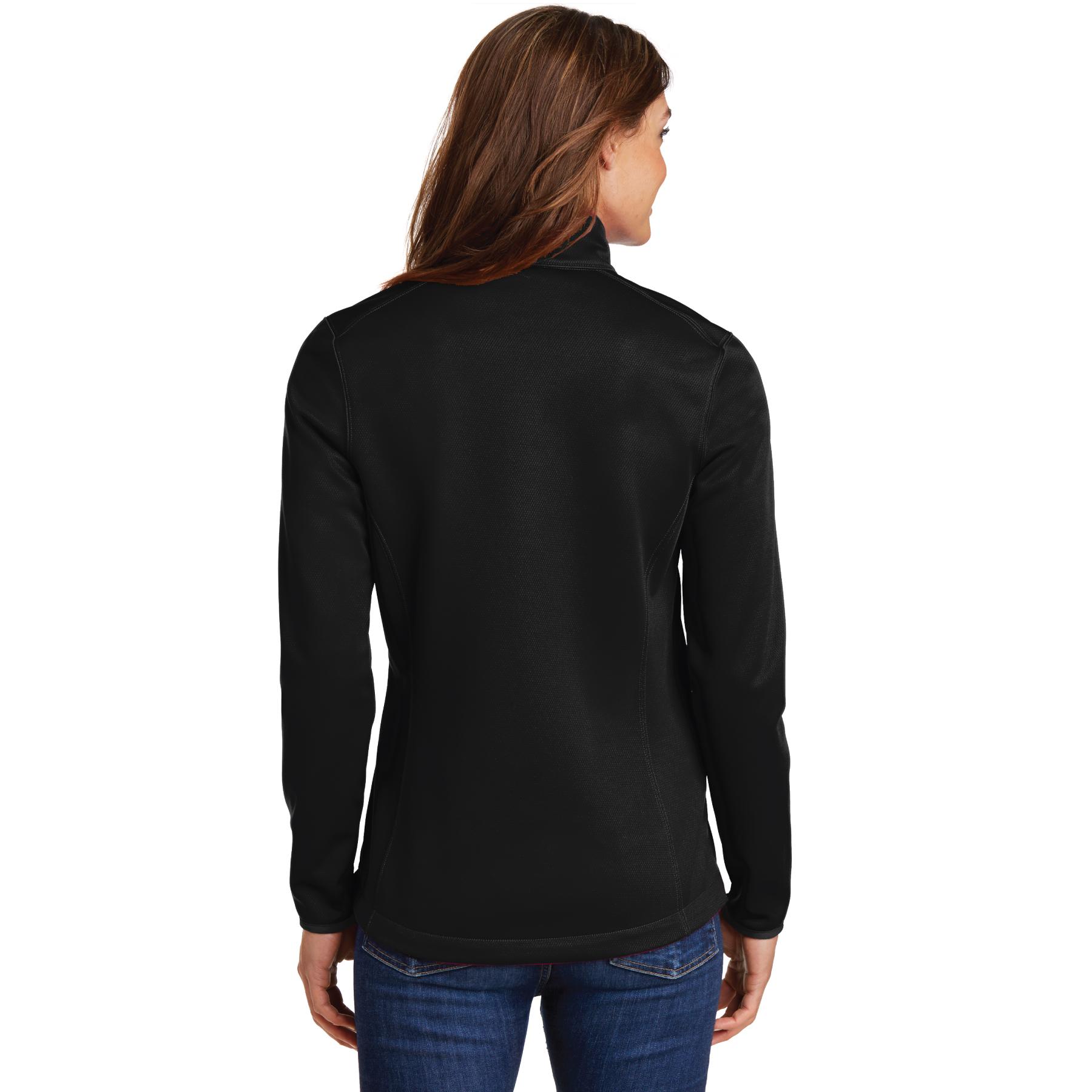 Eddie Bauer® Ladies Weather-Resist Soft Shell Jacket - RCL4083