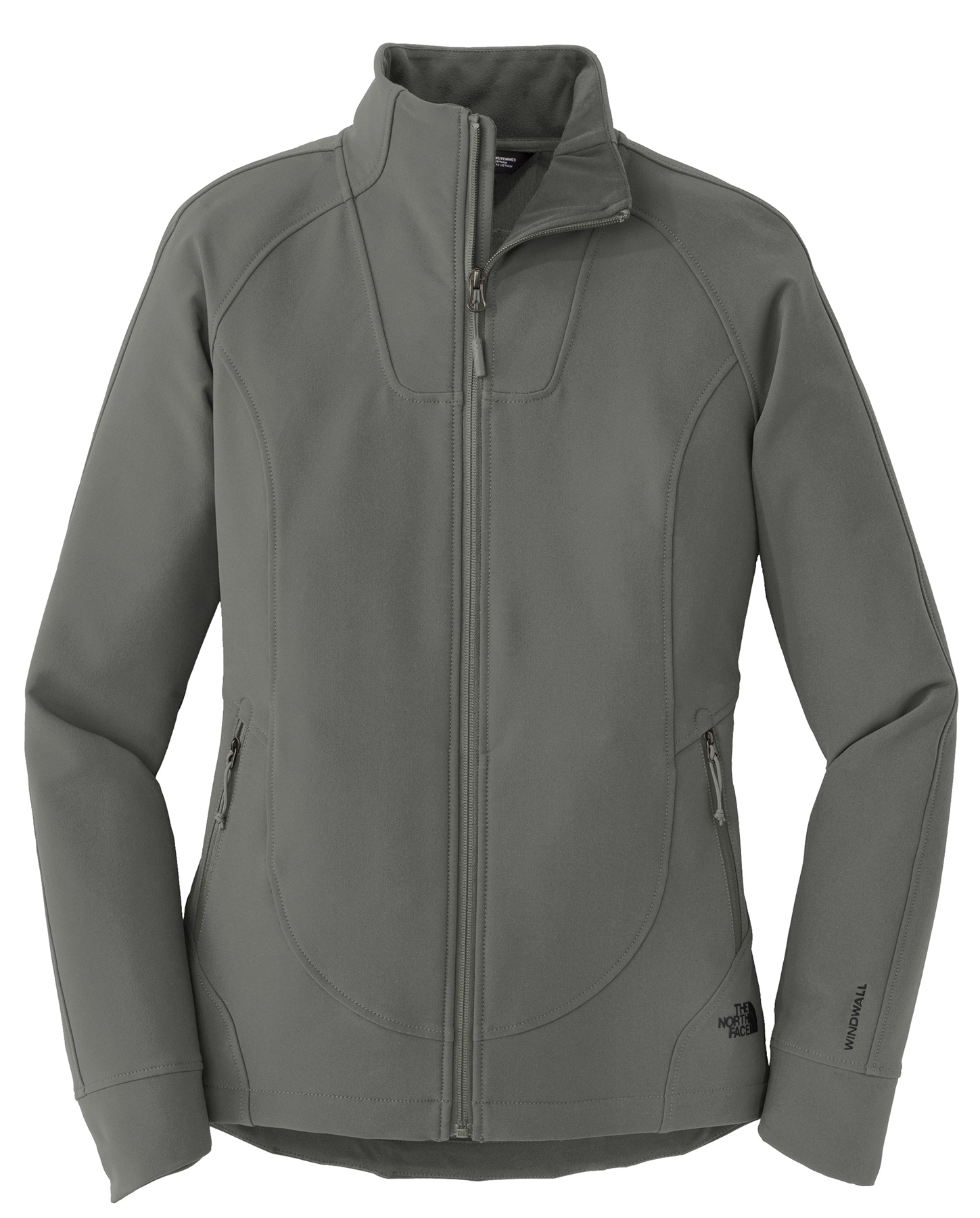 The North Face® Ladies Tech Stretch Soft Shell Jacket - RCL4081