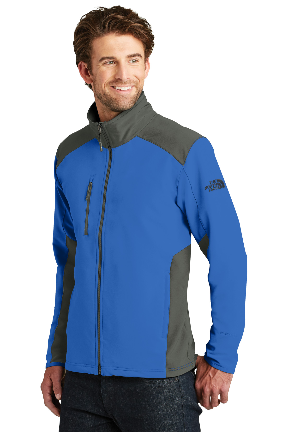 The North Face® Tech Stretch Soft Shell Jacket - RCG4657