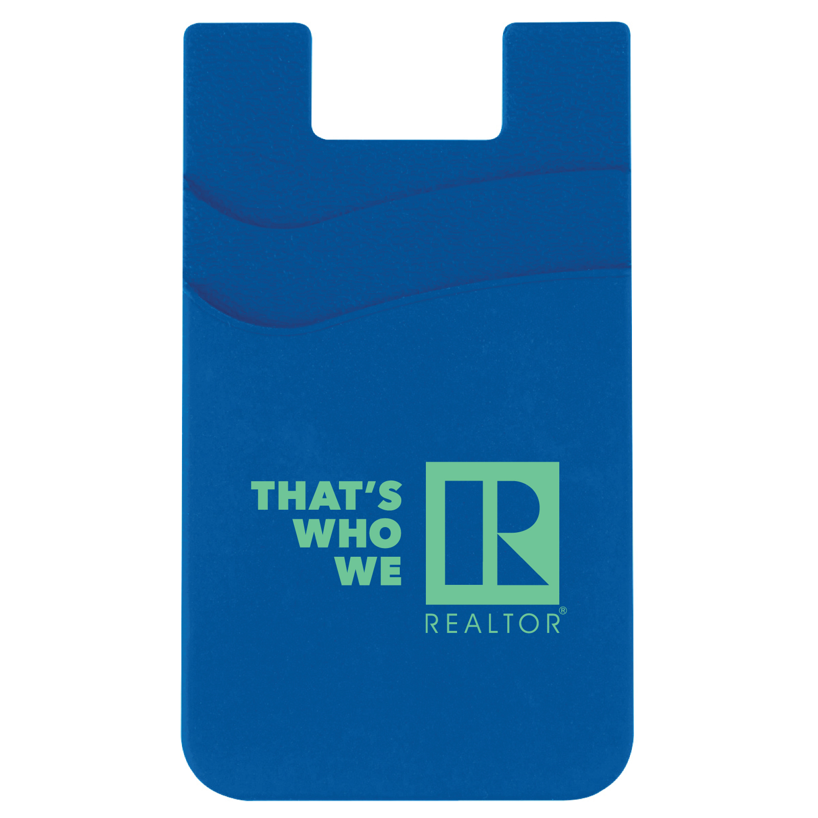 """Thats Who We R"" Cell Phone Card Wallet silicone,silicon,twwr,ThatsWhoWeR,Thats,TWWR,ThatWho,ThatsWho,Twwr,Thats,Whos,We,Ares,Cards,Wallets,Holders,Cells,Phones,Techs,Business,Credits,iPhones"