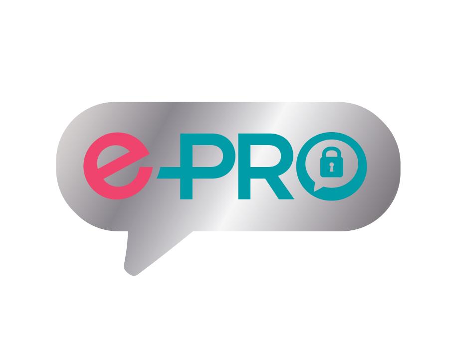 e-PRO Lapel Pin pins, magnetic, realtors, lapels, stick pins, sticks, graduates, ePros, designations, certifications, designee, golds, goldtones,