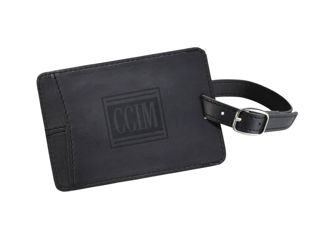 CCIM Luggage Tag Luggages, Tags, Baggages, Hangs, Airlines,