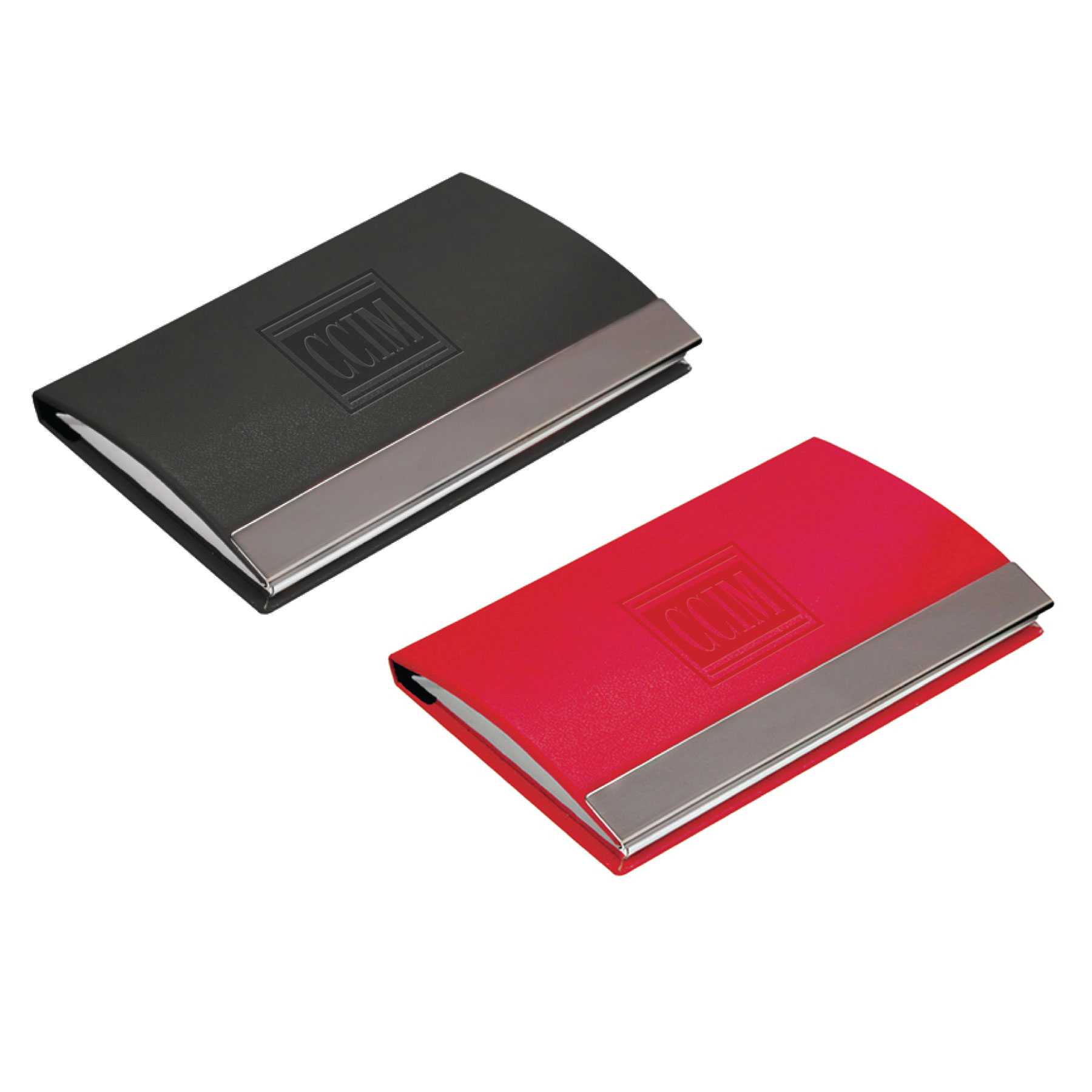 CCIM Curve Business Card Case Cards,Busineses,BusinessCards,Holders,Purse,