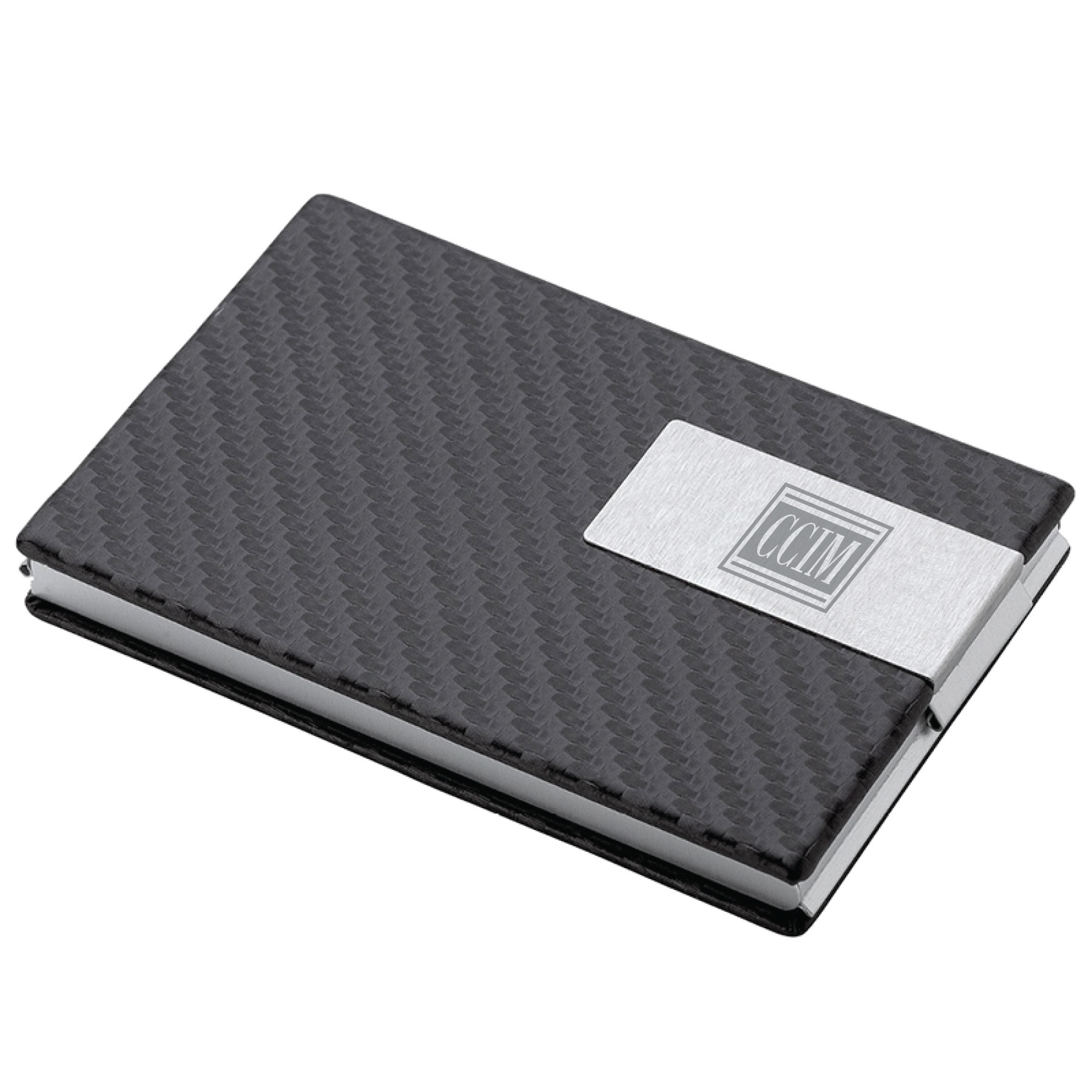 CCIM Carbon Mesh Business Card Case Cards,Busineses,BusinessCards,Holders,Purse,