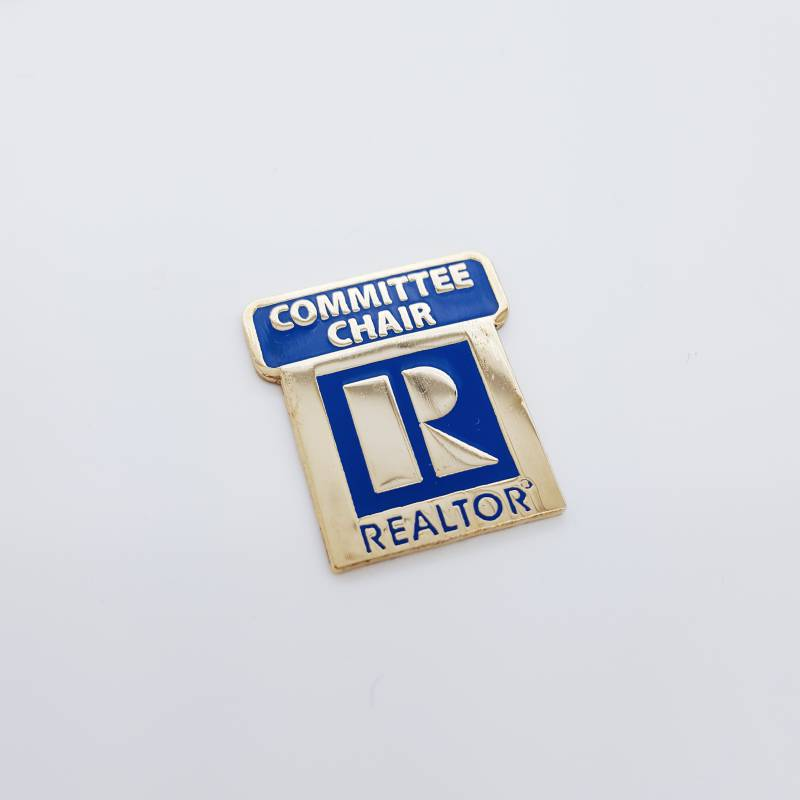 Committee Chair Pin - RTS3018