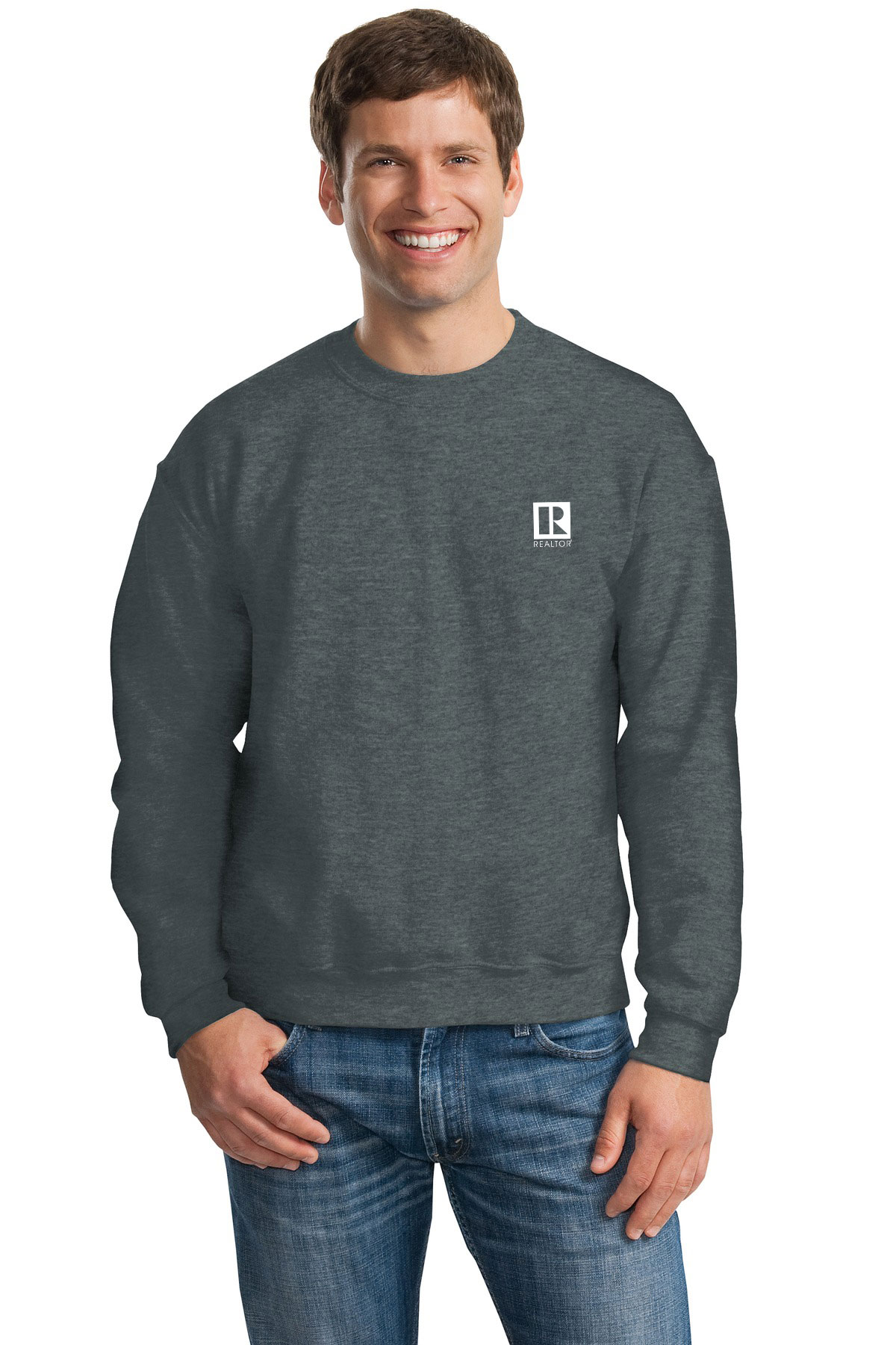 Crewneck Sweatshirt - RCG1160