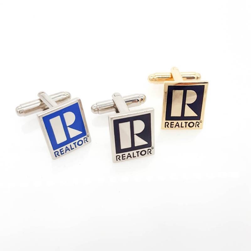 Cufflinks - Gold or Silver