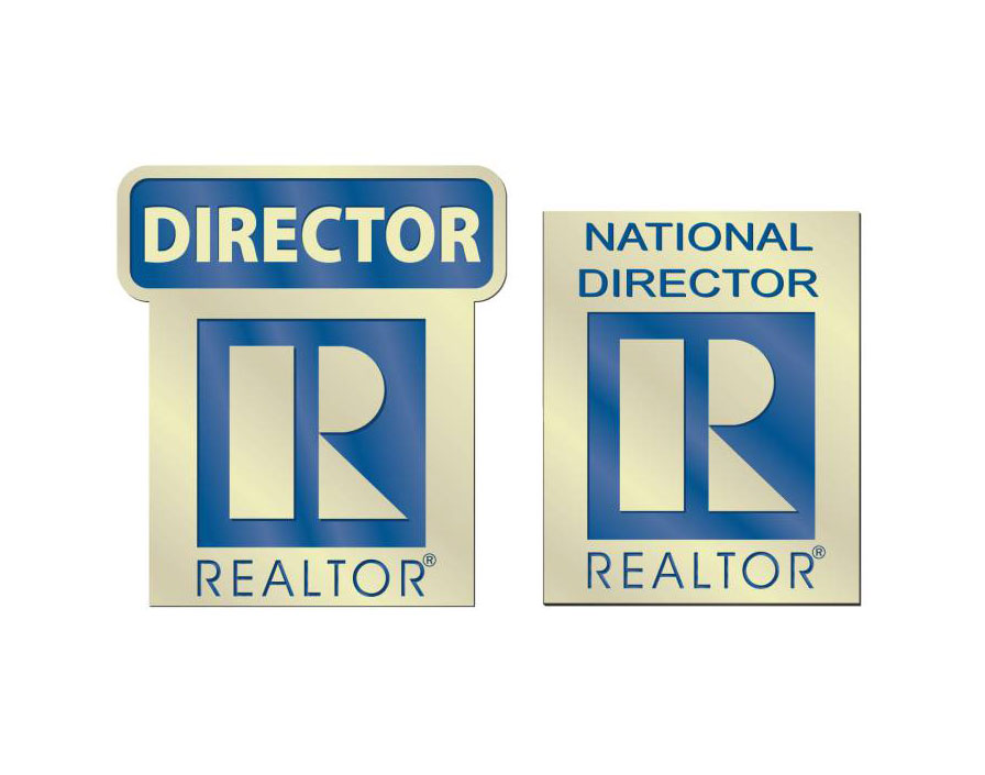 Director Pins pins, magnetic, realtors, lapels, stick pins, sticks, locals, states, national, directors, boards, executives