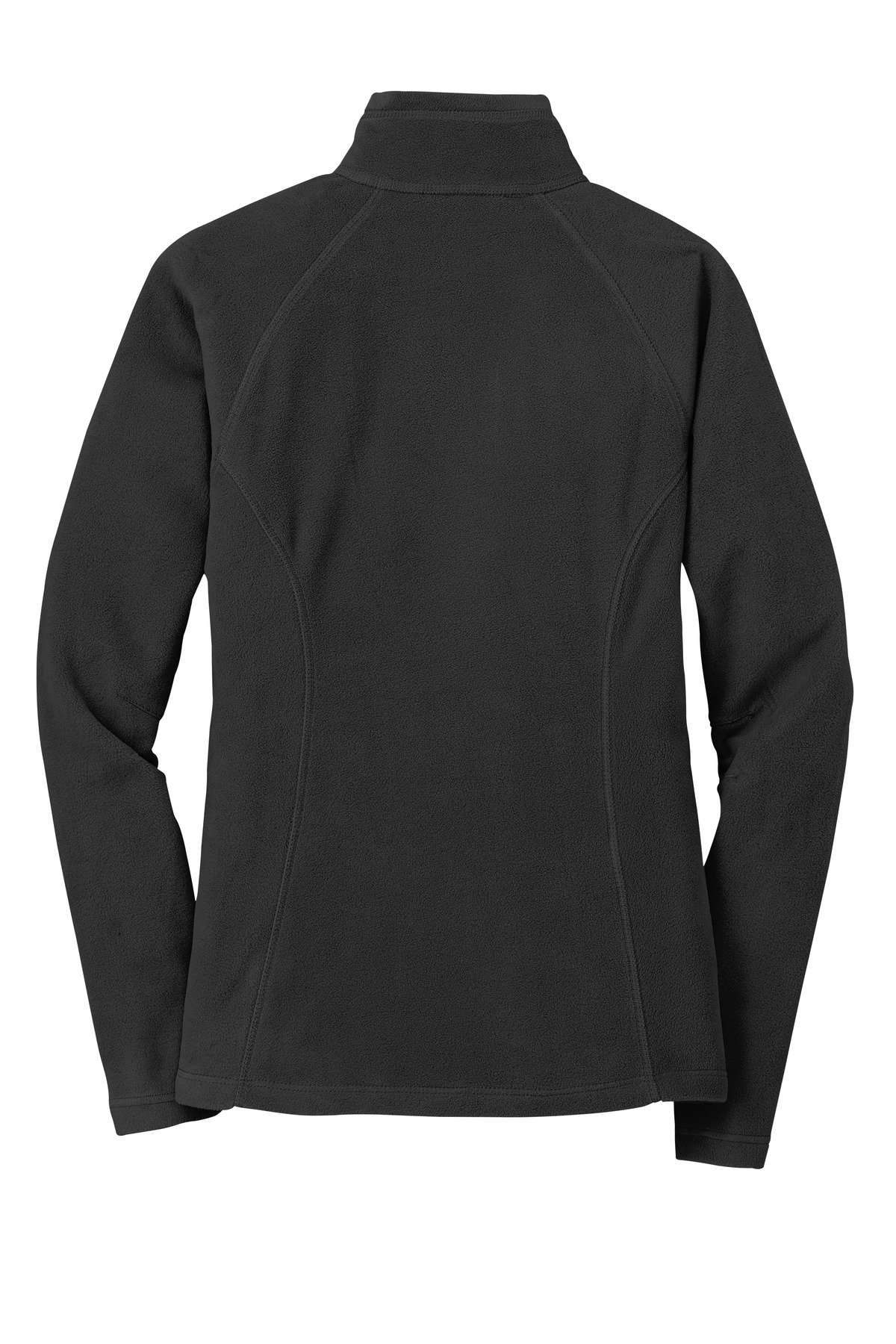 Eddie Bauer Ladies Full-Zip Microfleece Jacket - RCL2380