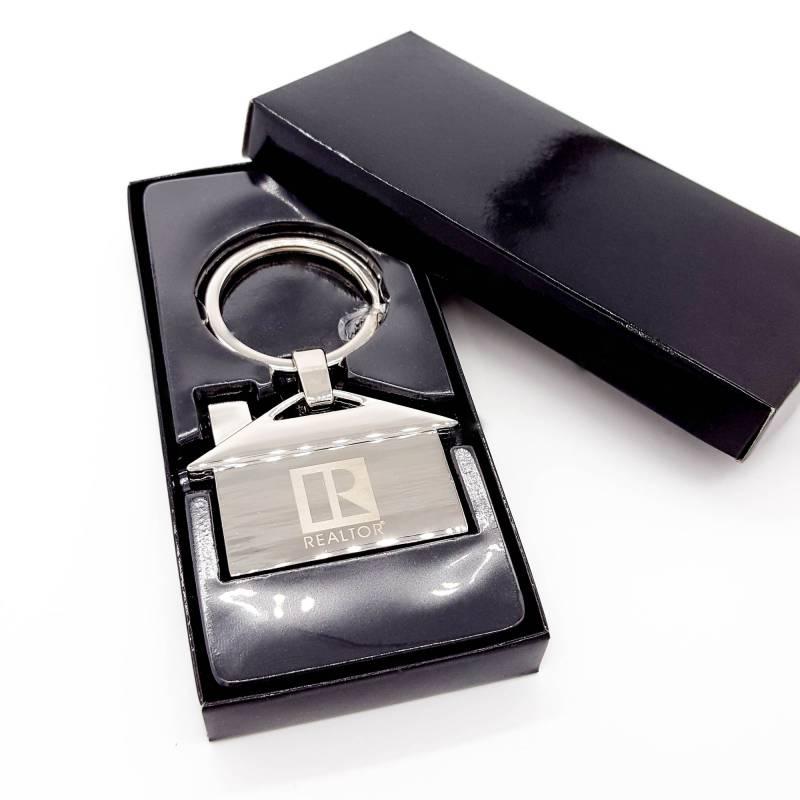 House Keychain - RTS4594