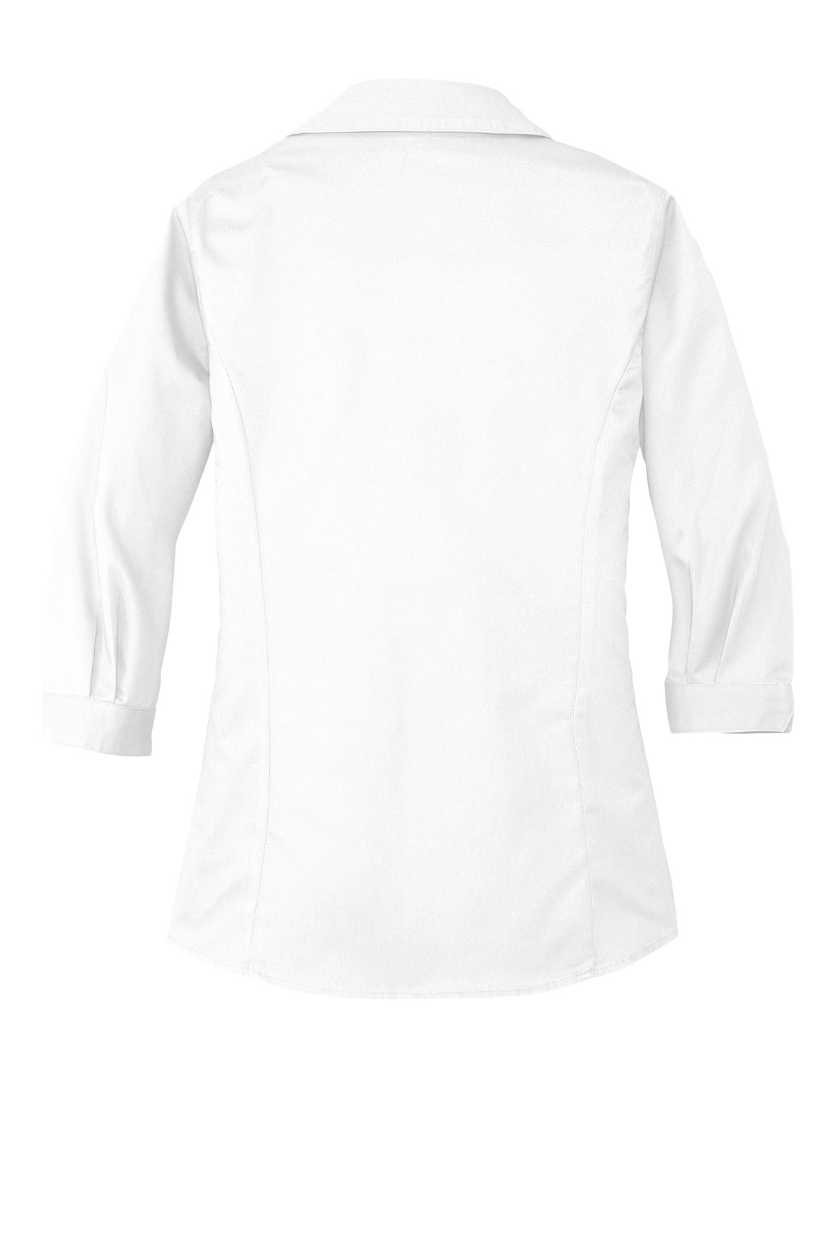 Ladies 3/4-Sleeve Blouse - RCL2200