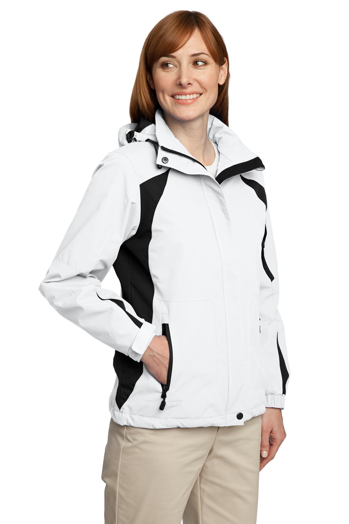 Ladies All-Season Jacket - RCL2250