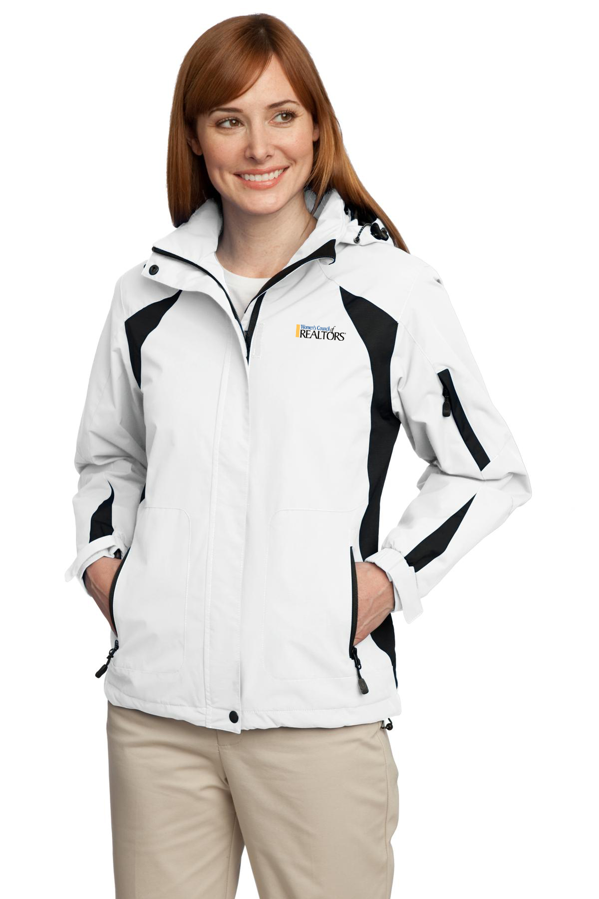 Ladies All-Season Jacket Outerwear,Jackets