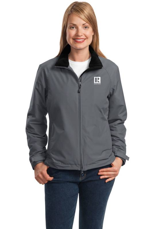 Ladies Challenger Jacket