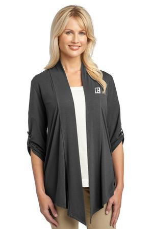 Ladies Concept Shrug - RCL4072