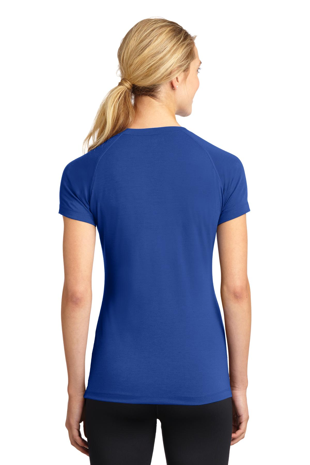Ladies Performance V-Neck - RCL3030