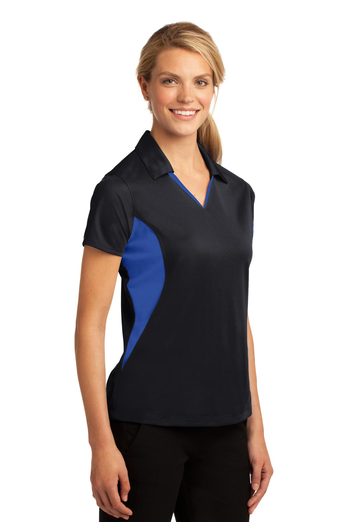 Ladies Sport-Wick - RCL3655