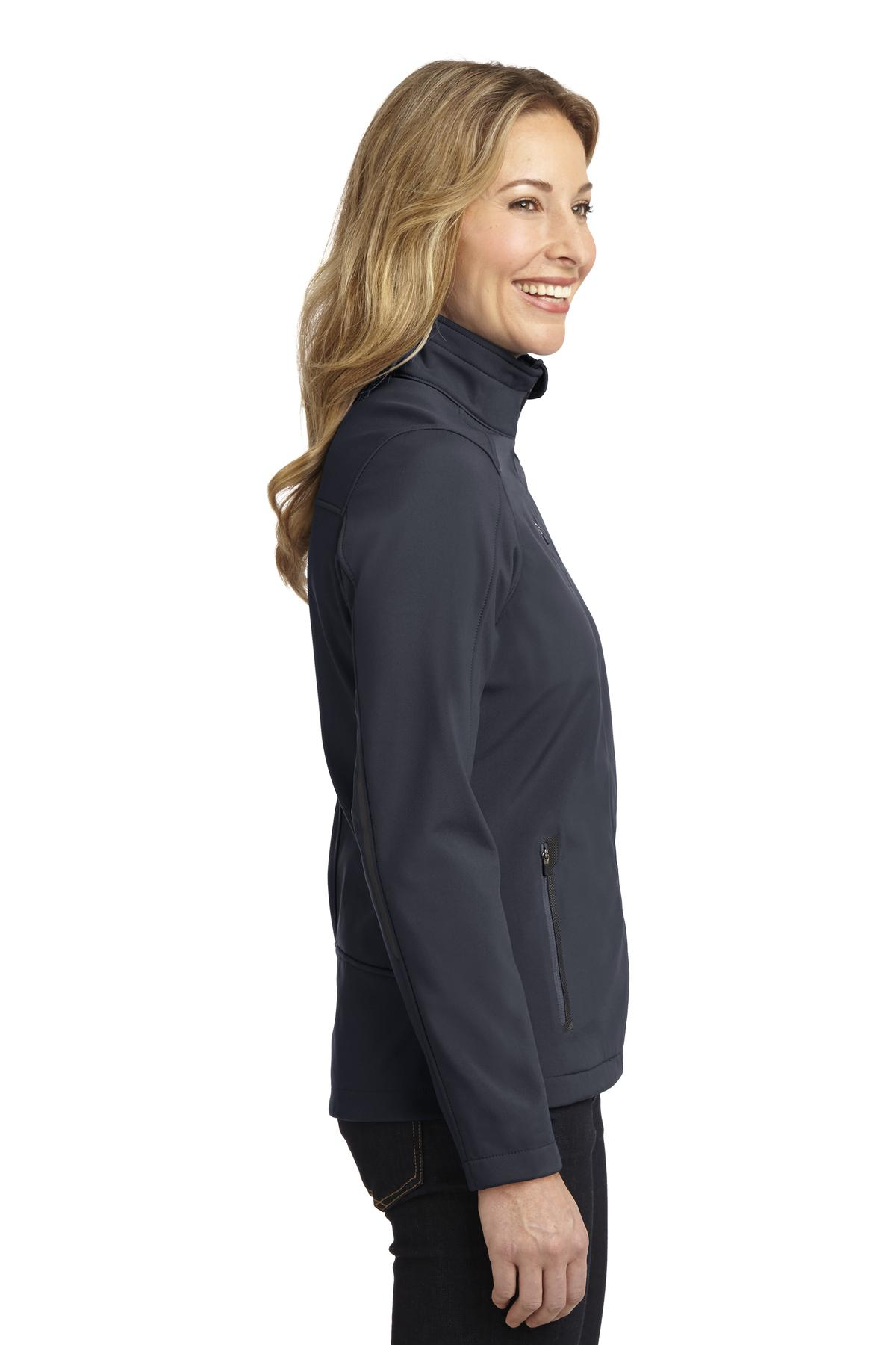 Ladies Welded Soft Shell Jacket - RCL2260