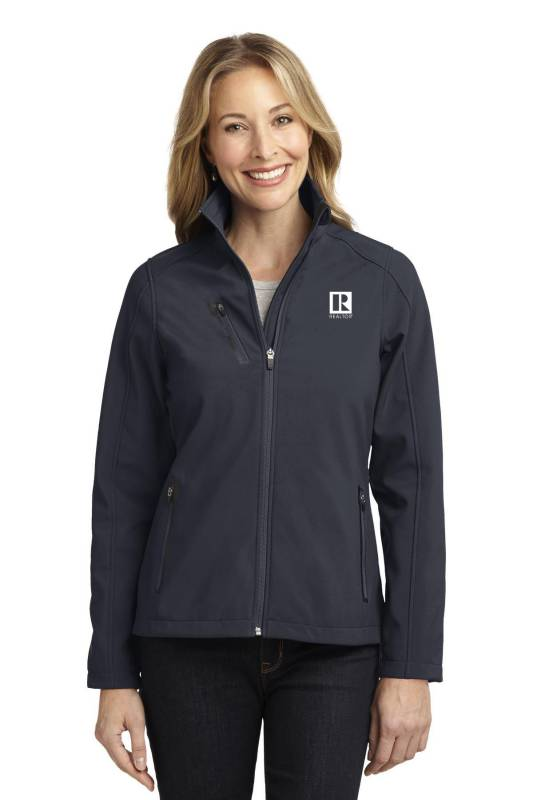 Ladies Welded Soft Shell Jacket ladies, welded, soft, shells, jackets