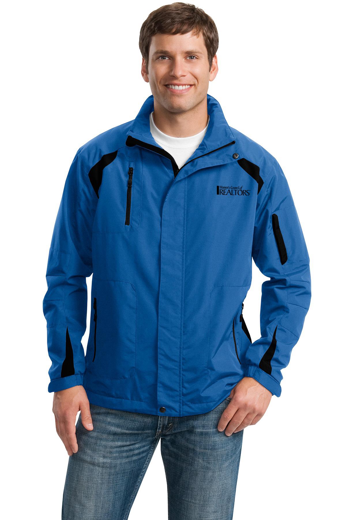 Mens All-Season Waterproof Jacket Outerwear,Jackets