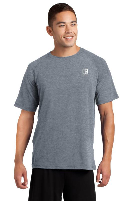 Mens Performance Tee - RCG3030