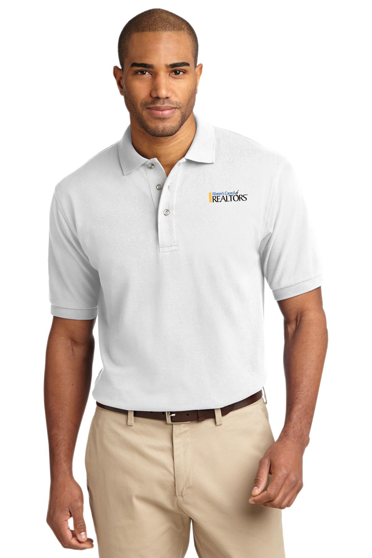 Mens Pique Polo Shirt Golfs, Shirts, Collared, Polos, Plackets